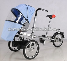 Folding Baby Pram pushchair baby carrier