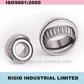 Automotive taper roller bearing