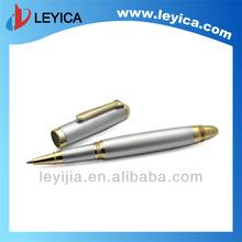 brass roller pen for businessman