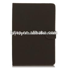 Black Book Leather Cover For IPad Mini 2