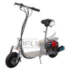 china manufacture CE mini 49cc petrol scooters for sale