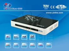 Full OEM HD 1080P Android smart tv box arabic iptv set top box wifi