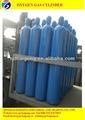 Uso de la industria, de alta presión del cilindro de oxígeno