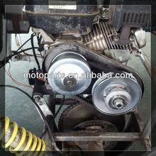 "10 tooth 3/4"" bore #40/41 chain TAV2 30 Series torque converter for go kart /golf cars/golf cart bags"