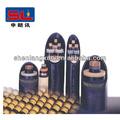 pvc 630mm xlpe cable de alimentación