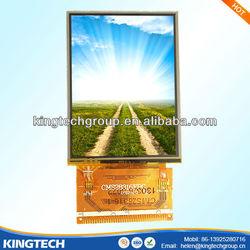 2.8 inch tft lcd cheap usb touchscreen monitor