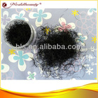 Individual loose eyelash single eyelash korea PBT fiber material top quality