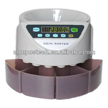 2013 Newest! Coin Counter and Sorter