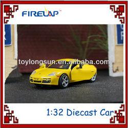 2013 New hot 1:32 toy car,open door toy car
