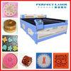 60W/80W/100W120W/150W wood/ Acrylic/ Fabric / leather cotton/fabric clothing laser cutting machine