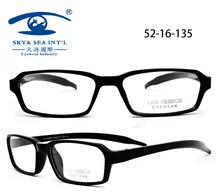 Hot Stock Top Fashion Brand Designers TR90 Memory Optical Frames Stock