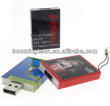 promotional college student book USB gift