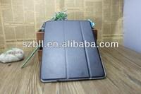 new stylish solar charger leather ipad case