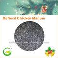 Orgânica esterco de galinha fertilizantes
