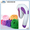 Multifunctional Handheld Static Lint Fuzz Dust Pet Hair Remover Self-Cleaning Roller for Clothes & Furniture