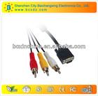 china wholesale professional sound line array vga rca for Multimedia