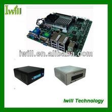 Mini-itx S197-HT100 series office itx