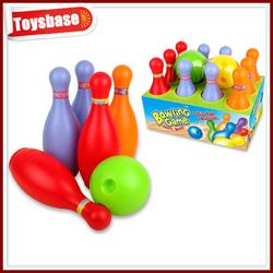 Sport 5 pin bowling ball