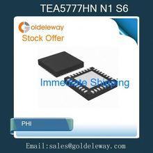 (eletronic chips)TEA5777HN N1 S6 TEA5777HN N1 S6,A5777HN N1 ,TEA5777HN N1 S,A5777HN N1 S,TEA5777HN N1 ,A5777HN N1 S6