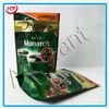 Good quality PET/VMPET/PE heat seal coffee pouch
