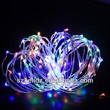 firefly christmas lights