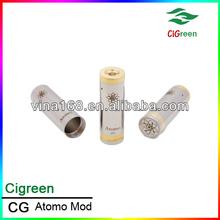 2014 Wholesales high quality atomo mod atomizer v7 v8 modentinel m16 nemesis mod