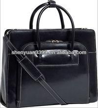 2013 New fashion women cowhide handbag bags women use