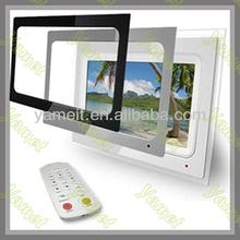 Rectangle Pantone Small Acrylic Desktop Photo Frame New 2014