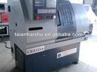 CK6125A mini cnc lathe machine/hobby mini lathe