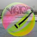 flotante de agua bola que camina inflable burbuja de agua bola