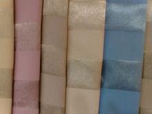 MT9007 stripe curtain heavy curtain fabric home decoration curtain