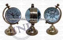 Table Decorative Clock, Antique Clock, Nautical clocks