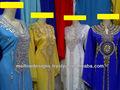 Marokkanische kaftan, kaftan, islamische kleidung