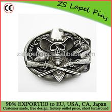 2013 custom metal belt buckles/ Military belt buckles/ Officer belt buckle badge