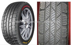 Brand LANVIGATOR passenger car tire185/60R14 and light truck tire used for commercial car ,VAN MINIBUS with DOT,ECE,ISO