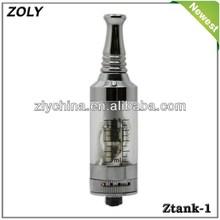 vaporizer cloutank zly 2014 new color airflow variable rebuild atomizers Ztank-1