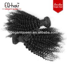 Hot Beauty velvet indian remy hair curl human hair weave
