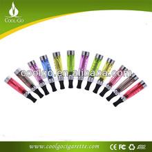 Coolgo new style ce4 vaporizer pen 1100mah ce4 ego vaporizer vape pen charger and ce4 kit