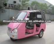 200CC india bajaj type tricycles