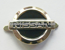 Metal car badges emblems