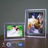 Elegant LED Light Acrylic Photo Frame,Acrylic Light Box