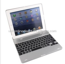 For sale 21.9US$ to 25.8US$ 360 degree rotatable swivel bluetooth keyboard case for ipad 2 3
