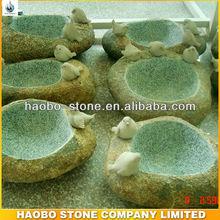 Wholesale Granite Birdbath Fountains
