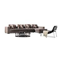 german design modern fabric sofa