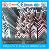 Q264 best price hot rolled equal 50mm slotted angle bar