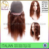 Fashion Source 12Inch Fluffy Yaki Braid 100 Human Hair Lace Front Wigs