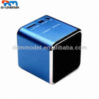 Mobile Phone Mini Speakers model mock up made in china
