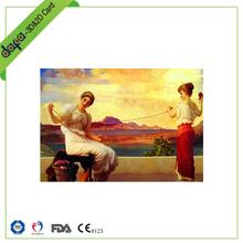 lenticular 3d card