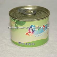 eco-friendly gel type toilet deodorizer block air freshener