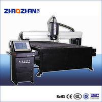 ZHAOZHAN CNCUT-D table cnc plasma cutter for sale